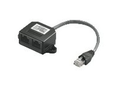 Microconnect Nettverksplitter