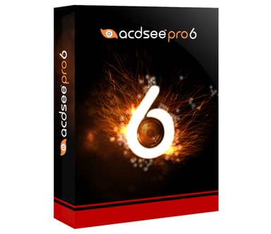 ACD Systems Acdsee Photo Editor 6 Win Eng 1-4 Usr E-Lic null