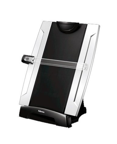 Fellowes Office Suites Desktop Copyholder with Memo Board null