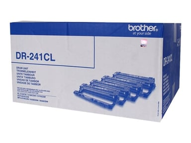 Brother DR241CL