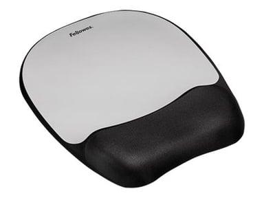 Fellowes Memory Foam Mouse Pad/Wrist Rest