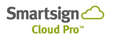 Smartsign Cloud Pro