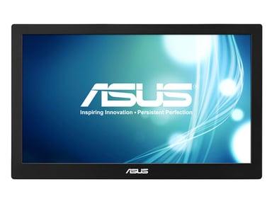 """ASUS MB168b 15.6"""" 1366 x 768 16:9"""
