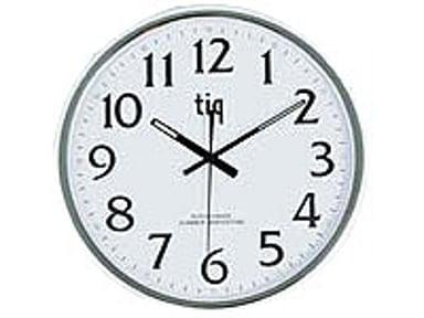 Ketonic Tiq Wall Watch Plastic 350mm DST
