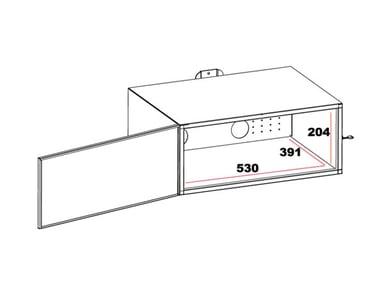 Multibrackets M Public Display Stand MediaBox1