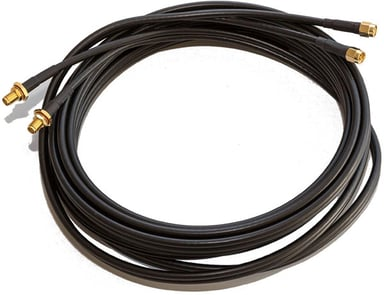 Poynting Twin Antenna Cable 5m Sma null
