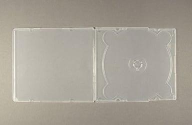 Sidewalk CD Mail Case 200-Pack