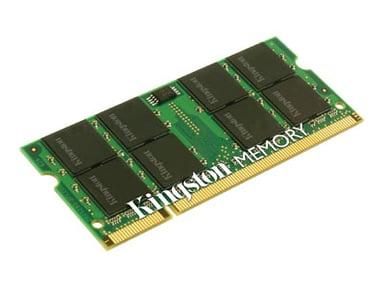 Kingston Valueram 2GB 2GB 1,600MHz DDR3L SDRAM SO DIMM 204-PIN