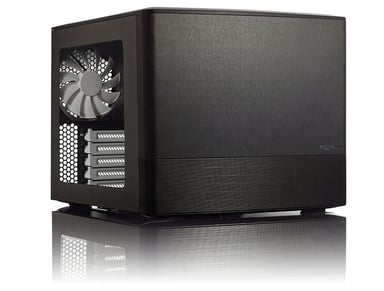 Fractal Design Node 804 Zwart