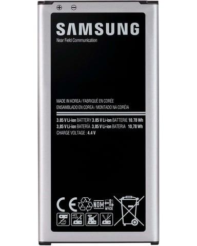 Samsung Battery Galaxy S5 null
