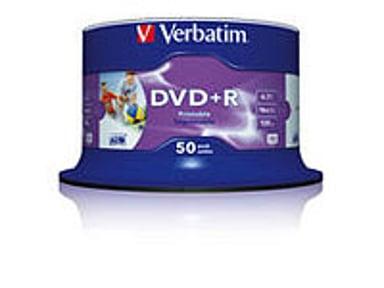 Verbatim DVD+R x 50 null