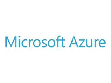 Microsoft Azure 1 vuosi Tilauslisenssi