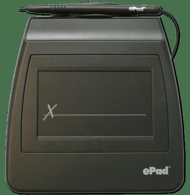 Epadlink ePad Sign Pad USB
