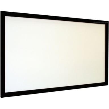 """Draper Frame Vision Light React 16:9 220X123,5, 100"""""""
