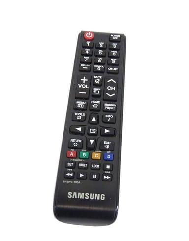 Samsung Remote for LFD DM-Series