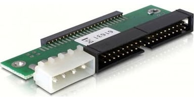 Deltaco IDE / EIDE adapter