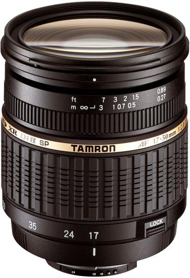 Tamron AF DI II SP 17-50/2.8 XR Pentax