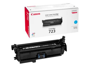 Canon Toner Cyan 8,5k Type 723 - LBP-7750CDN