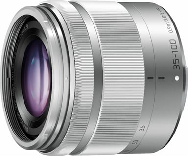 Panasonic Lumix AF 35-100/4,0-5,6 G Vario OIS