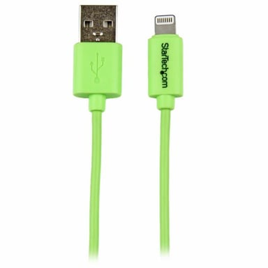 Startech Apple 8-pin Lightning to USB Cable
