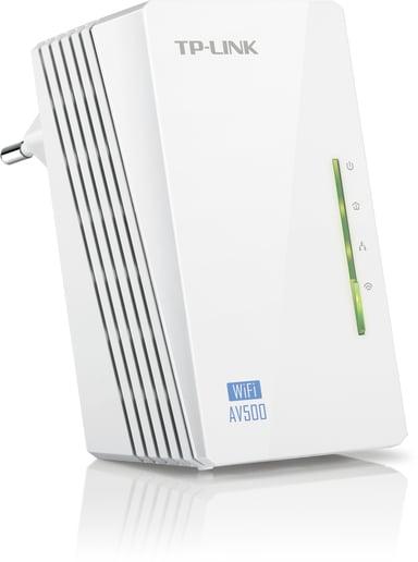 TP-Link TL-WPA4220 Single Powerline