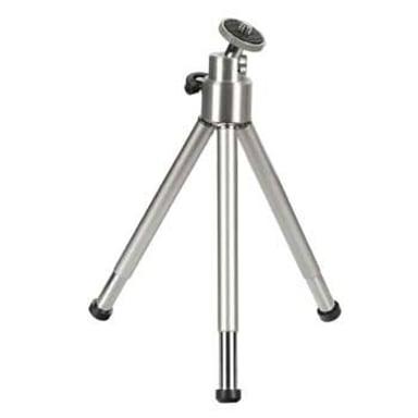 Hama Table Stand Mini Silver