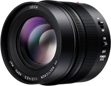 Panasonic AF Leica 42,5/1,2 DG Nocticron ASPH