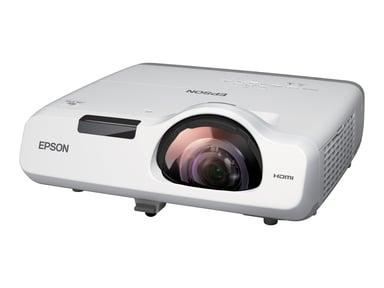 Epson EB 535W LCD-projektori