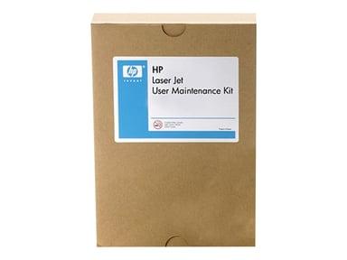 HP 220-Volt User Underhållssats Kit