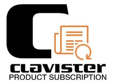 Clavister E80 Product Subscription 1yr