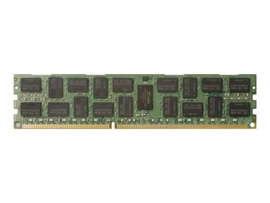 HP RAM 32GB 2,133MHz DDR4 SDRAM LRDIMM 288-stifts