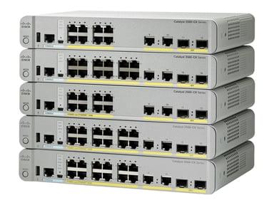 Cisco Catalyst 3560CX-12TC-S