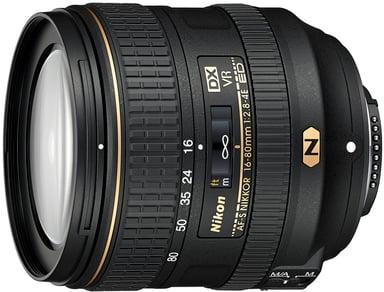 Nikon AF-S 16-80/2,8-4,0 VR