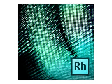 Adobe Robohelp (2015 Release) Licens