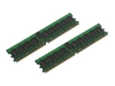 Coreparts DDR2 4GB 667MHz DDR2 SDRAM DIMM 240-pin