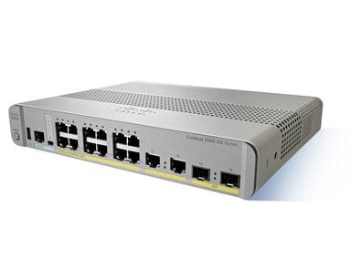 Cisco Catalyst 3560CX-8TC-S