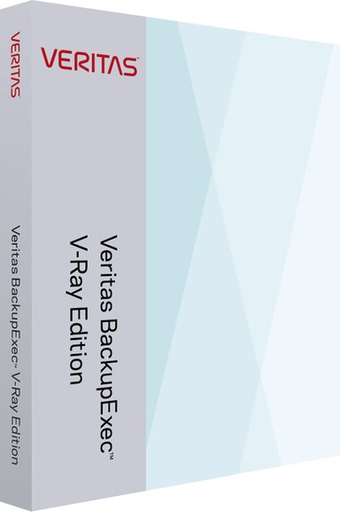 Veritas Backup Exec V-Ray Edition