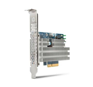 HP Z Turbo Drive G2 M.2 PCI Express 3.0 x4 (NVMe)