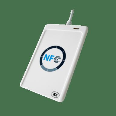 ACS RFid Smart Card Reader