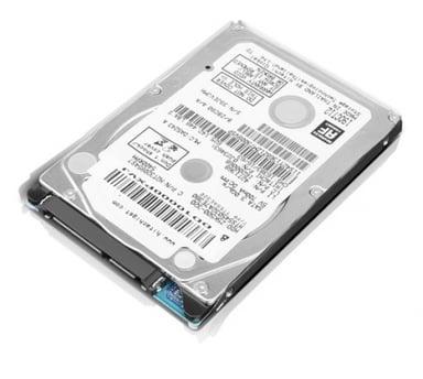 "Lenovo Harddrive 2.5"" Serial ATA-600"