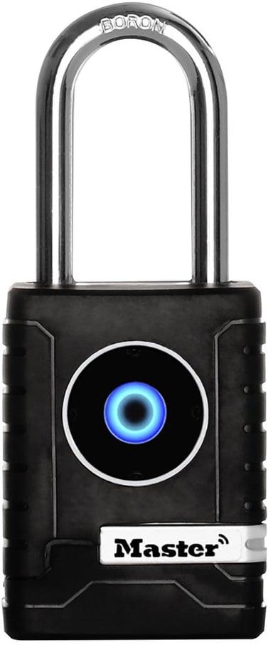 MBG Hængelås Udendørs Bluetooth