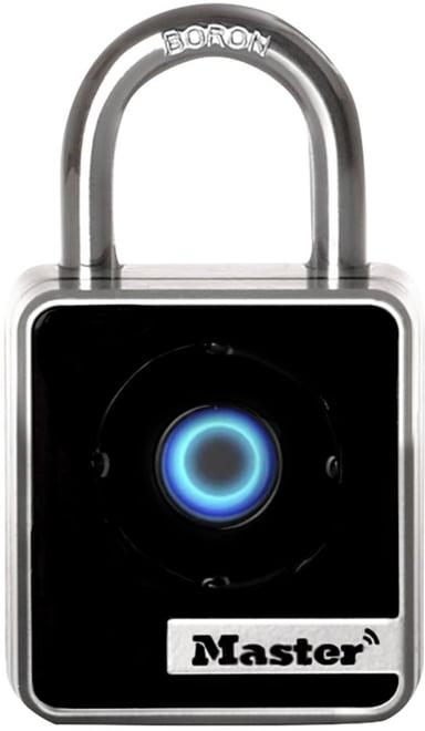 MBG Hengelås innendørs Bluetooth null