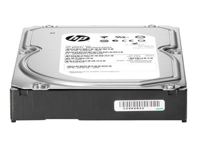 "HPE Midline 3.5"" LFF 3.5"" 0.004GB Serial ATA-600 Serial ATA-600 7,200kierrosta/min"