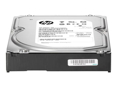 """HPE Midline 3.5"""" LFF 3.5"""" 0.004GB Serial ATA-600 Serial ATA-600 7,200rpm"""
