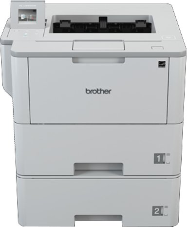 Brother HL-L6400DWT A4