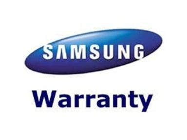 Samsung Utökat serviceavtal null