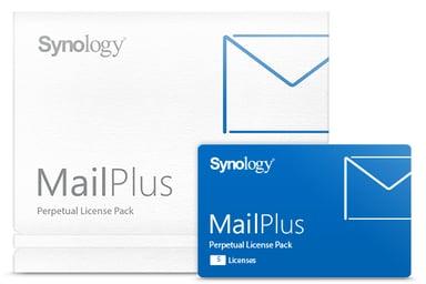 Synology DiskStation Manager MailPlus Licens