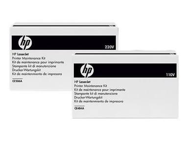 HP Fikseringsenhed 220V - CLJ Ent M577