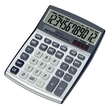 Citizen Kalkulator CDC 112