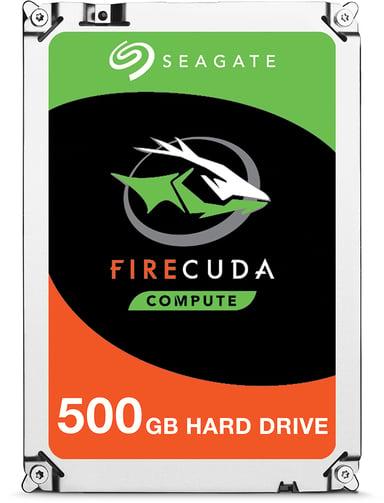 Seagate FireCuda ST500LX025